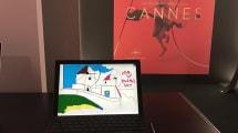 HP pasea por la alfombra roja de Cannes sus nuevos portátiles premium