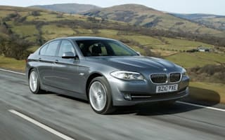 BMW Efficient Dynamics: why less is more