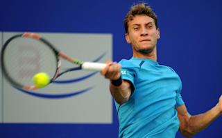Olivo moves into second round as locals fall at Brasil Open