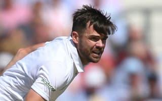 England confirm Anderson groin tear