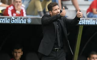 Koke goal made the difference for Atletico, feels Simeone