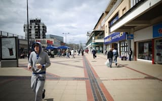 The unhappiest places in the country revealed