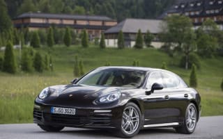 Porsche Panamera stolen after hotel valet gives keys to wrong person