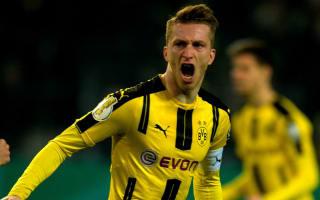 Borussia Dortmund 1 Hertha Berlin 1 (aet, 3-2 on penalties): Tuchel breathes a sigh of relief