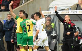 Destiny is in our hands - Norwich boss Neil
