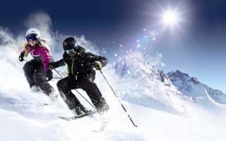 Aldi reveals budget ski range