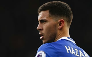 Hazard: I'm a better player than in 2015