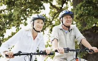 Want more state pension? Then stay healthy