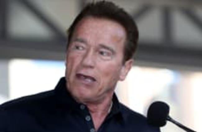 Schwarzenegger destroys troll who mocked Special Olympics