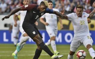 Ecuador clash a 'championship game' - Zardes