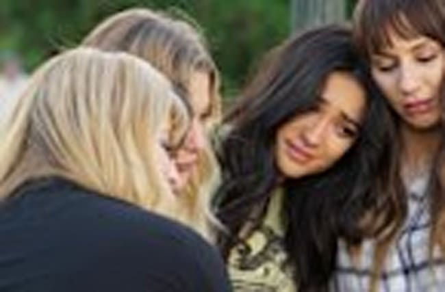 AD Finally Revealed on Pretty Little Little Liars Series Finale + More Shocking