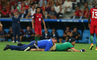 UEFA open disciplinary proceedings against Portugal and Poland