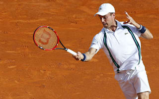 Bautista Agut makes early exit, Granollers through to face Nadal
