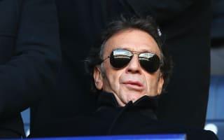 Cellino era over as Radrizzani completes Leeds United takeover