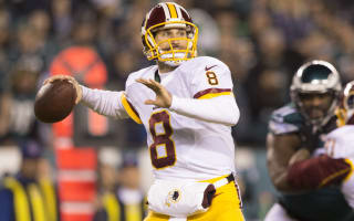 Cousins leads Redskins to play-off berth