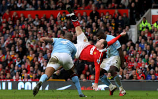 The 10 most memorable Old Trafford goals in United's Premier League 1,000