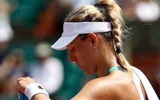 Block out the noise - Kaymer's words of wisdom for struggling Kerber