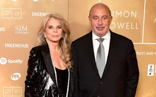 Sir Philip and Lady Green among UK's richest couples despite £433m hit