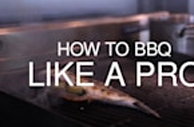 National BBQ Week: How to barbecue like a pro