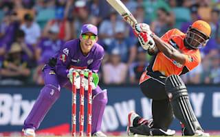 Scorchers book semi-final spot with narrow win