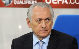 Fomenko calls for calm despite first-leg triumph