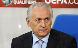 Fomenko calls for calm despite first-leg triumph