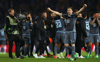 Berizzo: Connected Celta a match for anyone