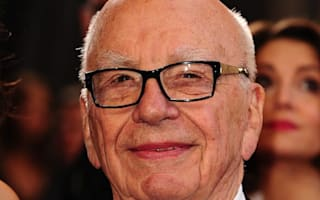 Rupert Murdoch's highly unusual home
