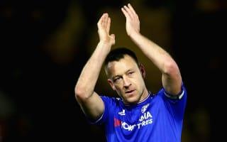Allardyce open to Terry England return