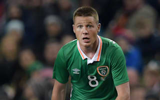 McCarthy ready for Euros opener