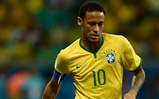 Neymar must mature - Zagallo