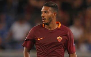 Roma work to be the 'anti-Juve' - Juan Jesus