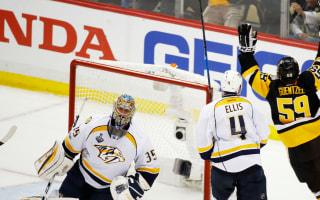 Stanley Cup Final: Penguins pummel Predators for 2-0 series lead