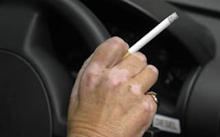 Motorist fined £600 for throwing cigarette butt out of car window