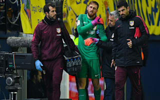 BREAKING NEWS: Oblak set for shoulder surgery