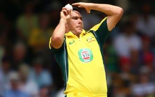 Better bowling the goal for Australia