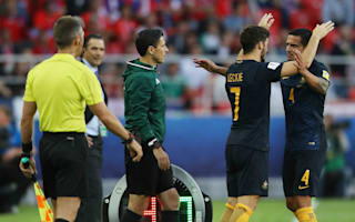 Cahill: Once I lead, the others follow