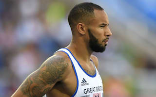 British sprinters injured in Tenerife crash