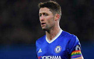 Cahill: I can never replace Terry