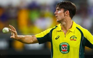 Marsh out of Pakistan series as Australia prioritise India