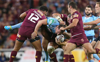 Thaiday cited after Gallen challenge