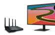 El monitor 5K de LG parpadea cuando tiene un router cerca
