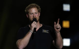 Harry to host garden party after meeting Invictus Games team
