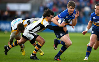 Eight uncapped players named in Ireland squad