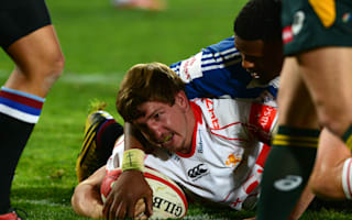 Golden Lions maul Kings to keep play-off hopes alive