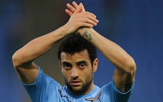 Lazio turned down Man Utd's EUR50m offer for Felipe Anderson, claims Tare