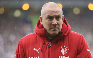 Warburton still awaiting explanation from Rangers over resignation statement