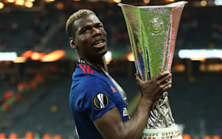 Pogba: Extreme Mourinho deserves to be called The Special One