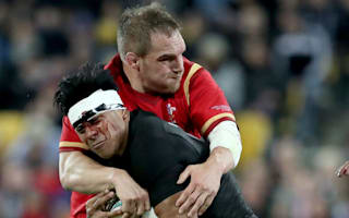Wales trio fly home early