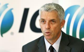 ICC investigating Hong Kong